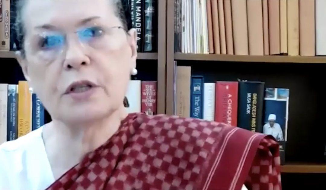 Sonai Gandhi